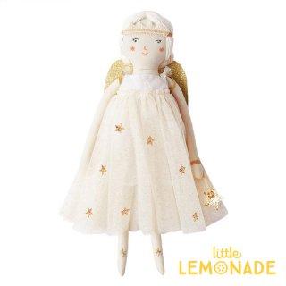 【Meri Meri メリメリ】 フェアリードール 【Christmass Fairy Doll】 人形 妖精 (30-0300/178813)