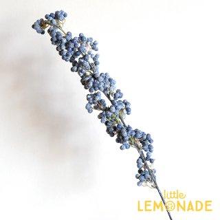 フェイクグリーン【フロスティベリー バイオレット】アーティフィシャルフラワー 造花  人工観葉植物 fgr (17505V)