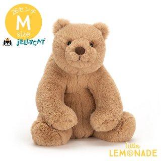 【Jellycat】Mサイズ Cecil Bear ベア くま ベージュ ぬいぐるみ   (CEC3M)