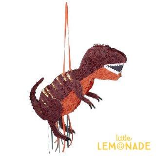 【Meri Meri】恐竜のピニャータ 高さ62cm 組み立て式 DIY パーティー 飾り 誕生日 T-REX (204760)