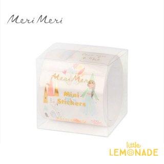 マジカルプリンセス ステッカー ロールタイプMini Magical Princess Stickers 【Meri Meri】プリンセス シール シート ミニシール (205138)