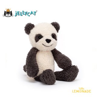 <img class='new_mark_img1' src='https://img.shop-pro.jp/img/new/icons1.gif' style='border:none;display:inline;margin:0px;padding:0px;width:auto;' />【Jellycat ジェリーキャット】 Woogie Panda (WOO3PA)  ウージー パンダ  ぬいぐるみ【正規品】