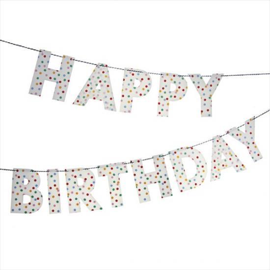 Permalink to Birthday メール