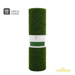 【Talking Tables】芝生のテーブルランナー(MIX-GRASSRUNNER) トーキングテーブルス