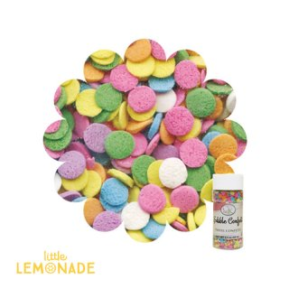CK Sprinkles(スプリンクル)パステルコンフェッティ【ボトル入り】(78-11602)