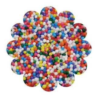 CK Sprinkles(スプリンクル)ノンパレル カラフルミックス【ボトル入り】(78-520M)