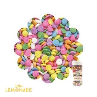 CK Sprinkles(スプリンクル)★ミニ★パステルコンフェッティ【ボトル入り】(78-11606)