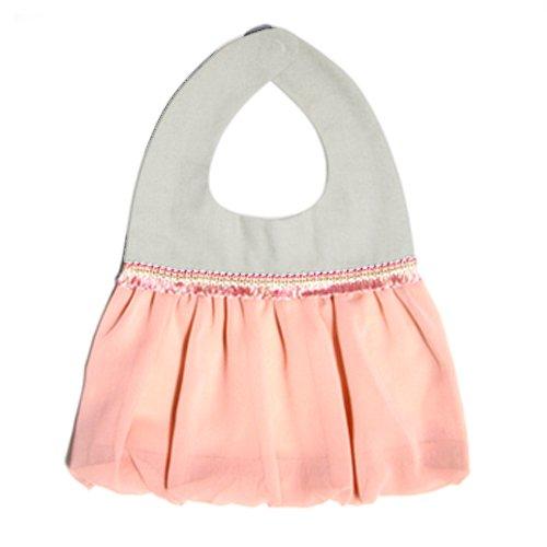 【niva】nivaのおでかけスタイ☆balloon /ピンク おしゃれスタイ よだれかけ ヒブ 男の子 女の子 赤ちゃん 出産祝い お祝い ベ…