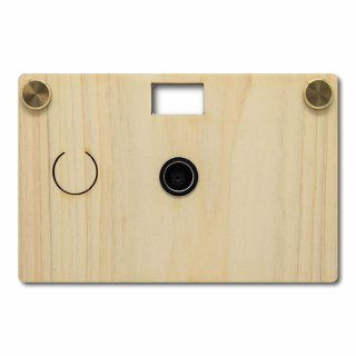 Wood Camera JP Cypress