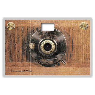 Paper Camera Vintage 1890 (FULL HD Module)<img class='new_mark_img2' src='//img.shop-pro.jp/img/new/icons13.gif' style='border:none;display:inline;margin:0px;padding:0px;width:auto;' />