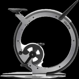 Ciclotte Bike - Carbon Fibre (Silver)