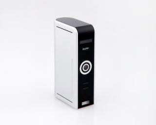 Celluon Epic(エピック) Bluetoothレーザーキーボード [ホワイト]