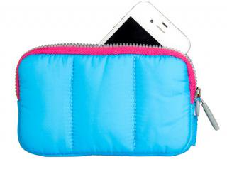 Toppa Mobile Pouch (Blue)