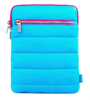 Toppa Tablet Sleeve (Blue)