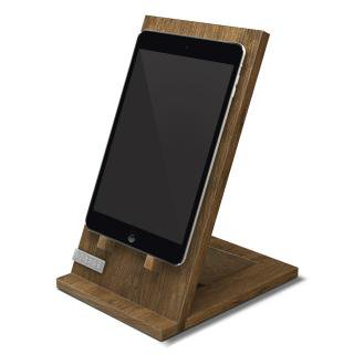 ETEAQ tablet stand - タブレット用木製スタンド