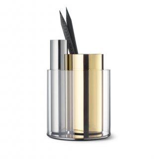 beyond Object Penpo Magnetic Desk Organizer Brass (真鍮)