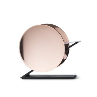 beyond Object Cantili tape dispenser Polished Copper Finish(銅)