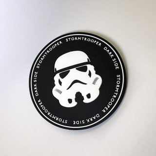 imp. STAR WARS マグネットコースター / STORM TROOPER (A)