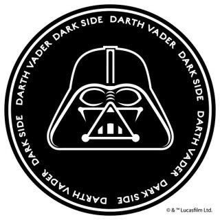imp. STAR WARS マグネットコースター / DARTH VADER (A)