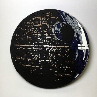 imp. STAR WARS マグネットコースター / DEATH STAR
