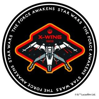 imp. STAR WARS マグネットコースター / X-WING FIGHTER