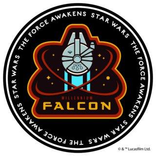 imp. STAR WARS マグネットコースター / MILLENNIUM FALCON