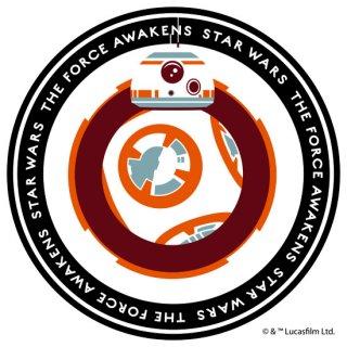 imp. STAR WARS マグネットコースター / BB-8