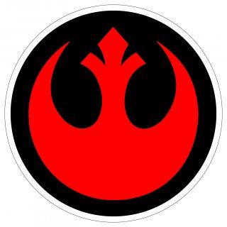 imp. STAR WARS マグネットコースター / Alliance to Restore the Republic