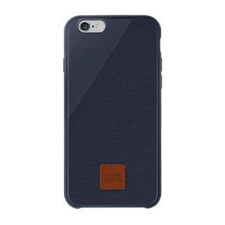 Native Union Clic 360 iPhone6/6s Canvas case Navy