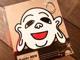 Kyōdo MEN 〜ミルク〜 沖縄郷土芸能面