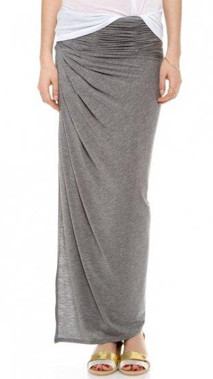 【アリス アンド オリヴィア】【AIR by alice + olivia】 Kay Covertible Ruched Skirt  / ドレス