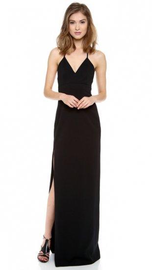 【カルバン クライン】【Calvin Klein Collection】 Tuvi Gown  / ドレス