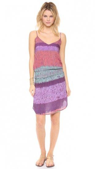 【ヴィックス】【Vix Swimwear】 Acai Zoe Short Dress  / ドレス