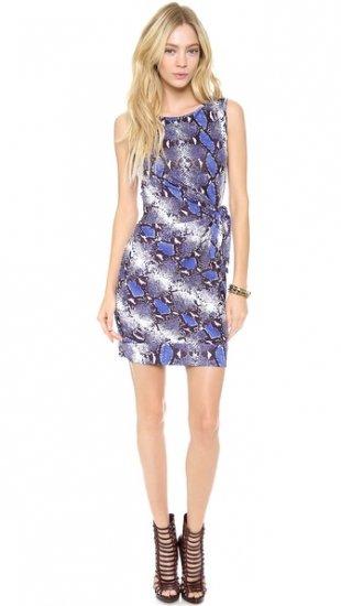 【ダイアンフォンファステンバーグ】【Diane von Furstenberg】 New Della Dress  / ドレス