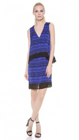 【Veronica Beard】 The Layered Dress  / ドレス