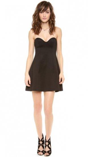 【Blaque Label】 Strapless Dress  / ドレス