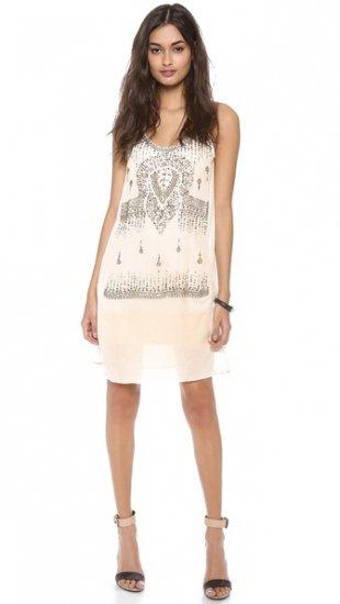 【バーニングトーチ】【Burning Torch】 Rella Sun Embellished Dress  / ドレス