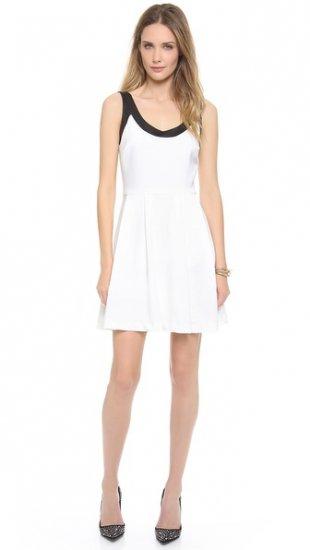 【マーサー】【5th & Mercer】 Crepe Dress  / ドレス