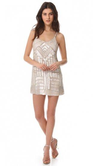 【パーカー】【Parker】 Hayden Dress  / ドレス