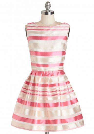 【モドクロス】【Modcloth】ドレス Cirque de Sorbet Dress