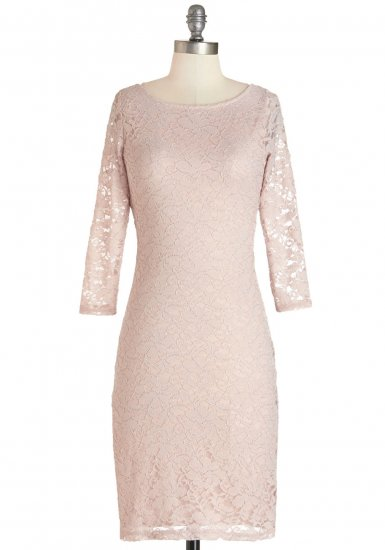 【モドクロス】【Modcloth】ドレス Flair Enough Dress