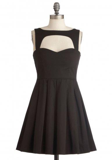 【モドクロス】【Modcloth】ドレス Last Slow Dance Dress