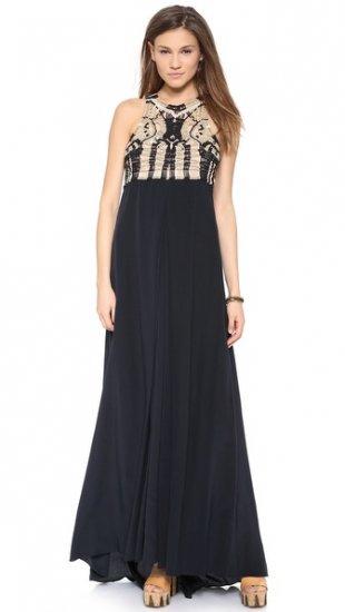 Diane von Furstenberg New Darina Gown ドレス