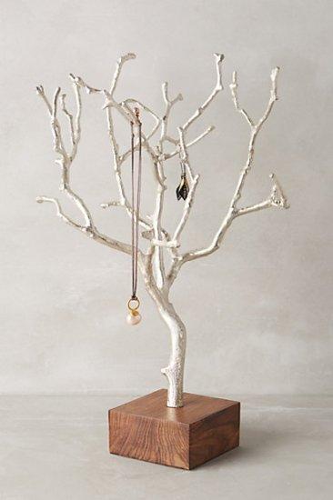 【アンソロポロジー】【Anthropologie】Manzanita Jewelry Stand