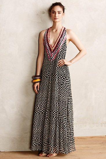 Amfissa Maxi Dress