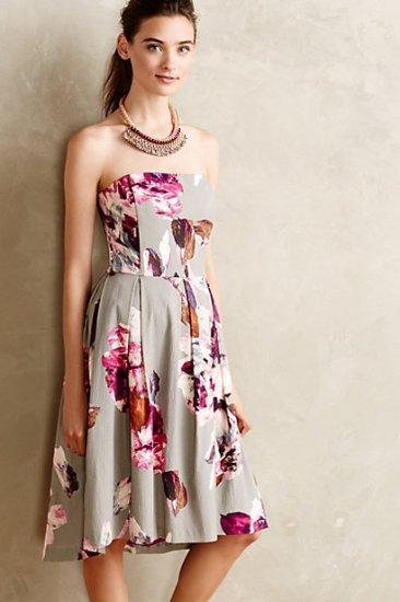 Dusklight Dress