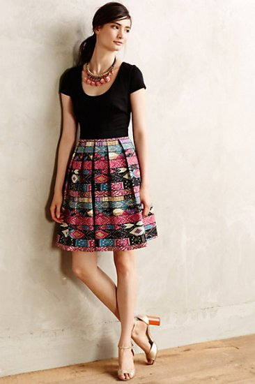 Etain Dress