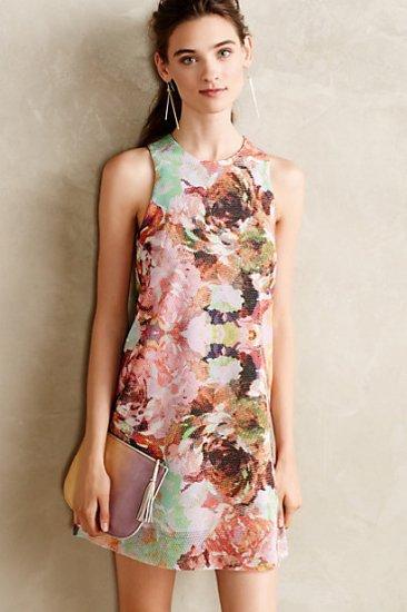 Florascope Dress