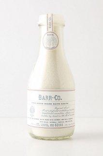 �ڥ���ݥ?���ۡ�Anthropologie��Barr-Co  Fine Handmade Bath Salts