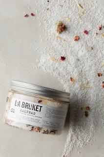 �ڥ���ݥ?���ۡ�Anthropologie��L A Bruket No  01 Bath Salt